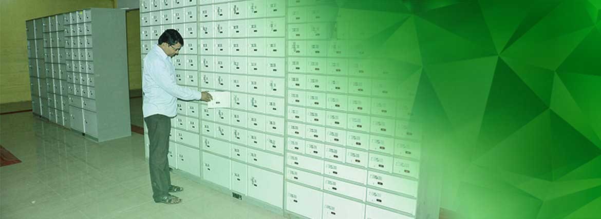 Safe Deposit Box (Bank Lockers) Insurance